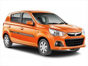 Suzuki Alto K10 1.0L GLX AC ABS nuevo precio $5.390.000