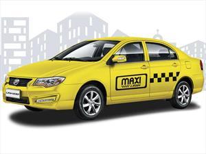foto Lifan 630 1.6 Taxi