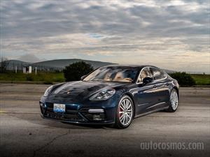 Porsche Panamera Turbo S E - Hybrid Executive nuevo color A eleccion precio $3,398,000