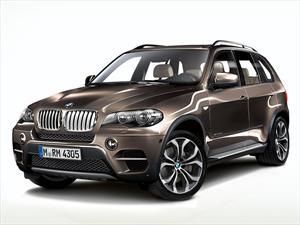 foto BMW X5 xDrive 30d Executive