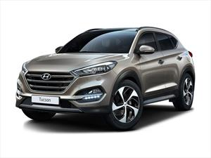 foto Hyundai Tucson 2.0L Entry AT (2019)