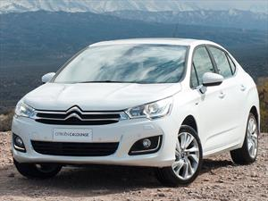 Foto venta Auto nuevo Citroen C4 Lounge 1.6 HDi Feel Pack 10 anos color A eleccion