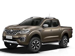 Renault Alaskan  2.5L Zen 4x4  (2018)