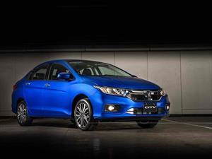 Honda City EX 1.5L Aut nuevo color A eleccion precio $309,900
