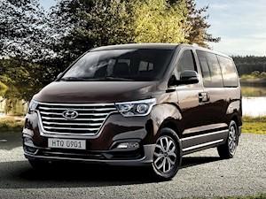 Hyundai H-1 Minibus 2.5L CRDi 9Pas  nuevo precio $22.717.100