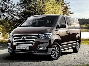 Foto venta Auto nuevo Hyundai H-1 Minibus 2.5L CRDi Aut 9Pas  precio $23.907.100
