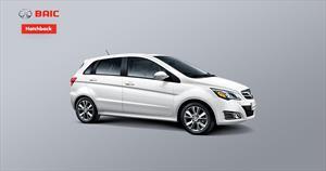 Foto venta Auto nuevo BAIC D20 HB Confort color A eleccion precio $174,900