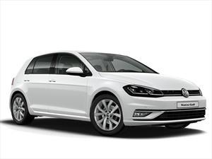 foto Volkswagen Golf 1.6L Comfortline Aut  (2020)
