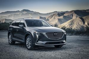 Foto Mazda CX-9 i Grand Touring AWD financiado