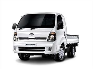foto Kia Frontier 2.5L Pick-up   nuevo precio $17.290.000