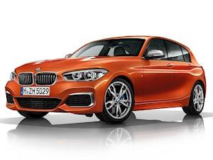 BMW Serie 1 M140i Paquete M Aut 5P nuevo color A eleccion precio u$s72.900