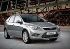 Ford Focus 5P 1.6 Trend