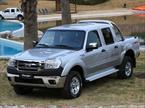 Ford Ranger XLT Cabina Doble