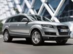 Audi Q7 3.0L TDI Elite (245Hp)