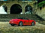 Porsche Boxster S 3.4L PDK