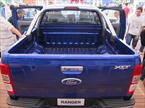 Ford Ranger XL 2.2L 4x4 TDi CS Safety