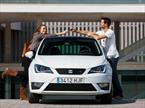 SEAT Ibiza Coupe Style 2.0L DSG