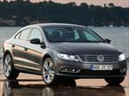 Volkswagen CC 2.0L TSI Advance