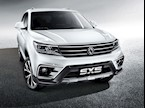 Dongfeng SX5 2.0L  (2018)