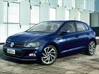 Volkswagen Polo 5P Highline Aut