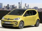 foto Volkswagen Up! 1.0L Move up!