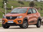 Foto venta Auto nuevo Renault Kwid Iconic color A eleccion precio $562.600