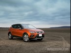 foto SEAT Arona Reference