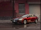 foto Honda Insight 1.5L