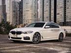 BMW Serie 5 520iA Executive