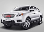foto JAC T6 Luxury 4x4 Doble Cabina