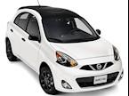 Foto venta Auto nuevo Nissan March Advance Duo color A eleccion precio $206,000
