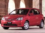 Foto Toyota Etios Hatchback X