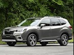 Subaru Forester 2.0i X AWD Aut