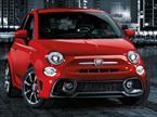 Foto venta Auto nuevo FIAT 500 Abarth Abarth 595 Turismo color A eleccion precio $1.040.800