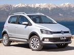 foto Volkswagen CrossFox Highline