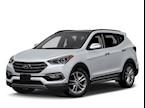 Hyundai Santa Fe 2.4L GLS 4x2