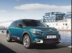 Citroën C4 Cactus 1.2L BlueHDi 100 BVM Feel