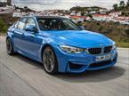 foto BMW Serie M 3 Sedán