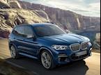 BMW X3 20i sDrive