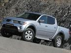 Mitsubishi L200 4x4 3.2 CR CD Aut