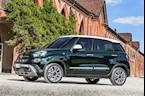 foto Fiat 500L Trekking