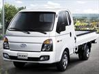 Hyundai Porter 2.5L GLS Chasis