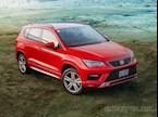 Foto venta Auto nuevo SEAT Ateca FR color A eleccion precio $493,900