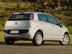 Fiat Punto 5P Attractive