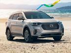 foto Hyundai Santa Fe V6 Limited Tech