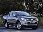 Mitsubishi L-200 2.4L Work CR 4X2 Plus
