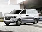 Hyundai Starex Cargo Van