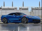 foto Chevrolet Corvette Grand Sport Aut