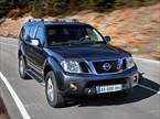 Nissan Pathfinder LE 2.5L Diesel