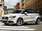 Foto Audi A1 Sportback T FSI